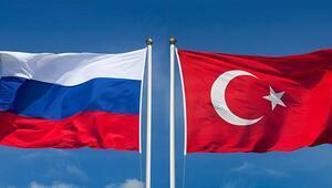 Türkiye-Rusya arasında büyük çaplı anlaşma