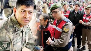 Şehit Ömer Halisdemir davası: Bilseydim ben vururdum