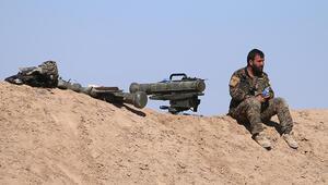 Reuters: Suriye Demokratik Güçleri Deyrizora girdi