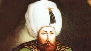 II Selimin kılıcı 35 yıl sonra bulundu