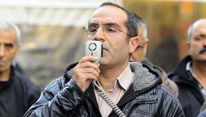 HDP İzmir İl Başkanı gözaltına alındı