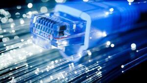 Türkiye 20 bin km uzunluğunda fiber ağa dahil oldu