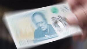26 yıl sonra ilk kağıt parayı basacak
