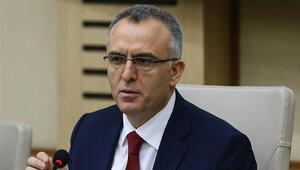Bakan Ağbaldan çok önemli vergi indirimi açıklaması