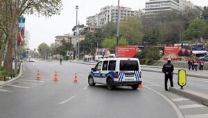 İstanbullular dikkat Bugün bu yollar trafiğe kapalı