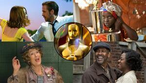 Oscar kime gidecek