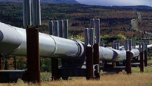 Türkiyedeki boru hatlarından 500 milyon varil petrol taşındı