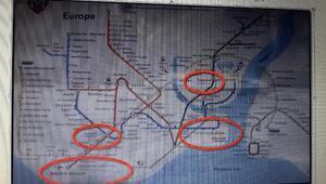 Atatürk Havalimanı saldırısına ilişkin iddianamenin detayları belli oldu; Telefondan İstanbul haritası çıktı (2)
