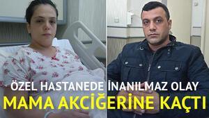 İzmirde üzücü olay