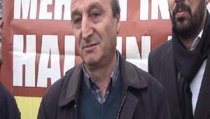 Baba Ayvalıtaş, mahkeme başkanına seslendi: Yeter, sanıkların tutuklanmasını istiyorum
