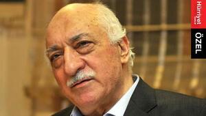 Fetullah Gülenin avukatı yakalandı Yakalama kararı olmasına rağmen..