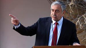 KKTC Cumhurbaşkanı Akıncı yarınki liderler toplantısına katılmayacak