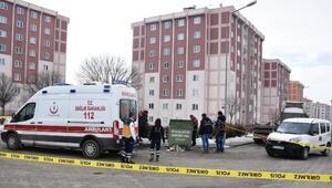 Sivasta çöp konteynerinde bebek cesedi bulundu