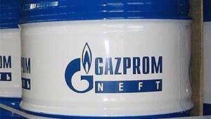 Gazprom Neftin karı yüzde 82 arttı