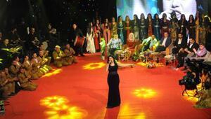 TRTnin Çepik proramı Hakkaride çekildi