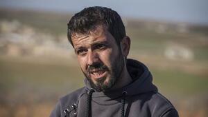Suriyede muhalif Kürtler PYDye karşı savaşıyor
