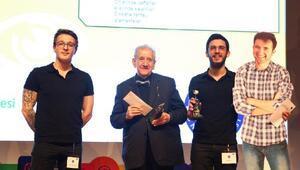 Kadir Has Üniversitesi'ne 28. Genç iletişimciler Yarışması'ndan 3 ödül
