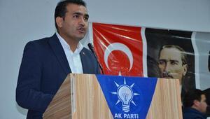 AK Partili vekilden tek adam eleştirilerine yanıt