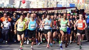 Runatolia Maratonunda geri sayım