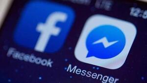 Facebook Avrupada çöktü