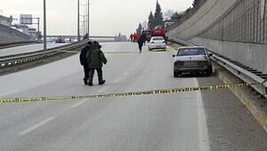 Düzcede arızalı araç bomba paniğine yol açtı