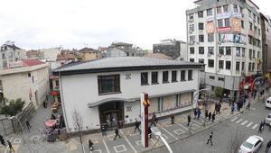 Trabzon şehir müzesi açılıyor