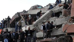 Van depreminde 20 kişinin öldüğü Sefa Apartmanın sahibine 227 bin lira para cezası