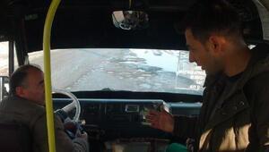 Trafikte sivil polis dönemi