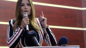 Azerbaycan Milletvekili Paşayeva: Amaçları Türkiyenin güçlenmemesini sağlamak