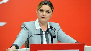 CHPli Selin Sayek Bökeye ölüm tehdidi