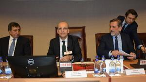 Başbakan Yardımcısı Şimşek: Mevcut sistem krizlere gebe bir sistem (2)