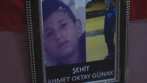 Ahmet Oktay'ın gülü soldu kedisi yaşıyor...