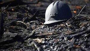 Maden Ocağında kaza: 1 ölü, 1 yaralı