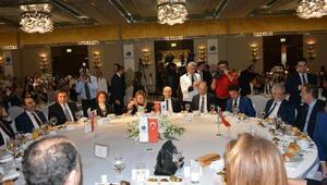 Başbakan Yardımcısı Şimşek: Mevcut sistem krizlere gebe bir sistem (3)