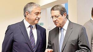 ENOSİS müzakereleri kilitledi