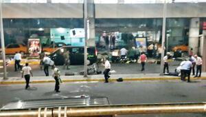 Havalimanı katliamına 46'şar kez ağırlaştırılmış müebbet istendi