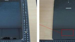 Samsungun yeni tableti ilk kez görüntülendi