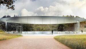 Apple Park kapılarını çalışanlarına açıyor