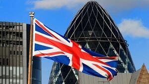 İngiliz ekonomisi 4. çeyrekte yüzde 0,7 büyüdü