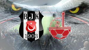 Beşiktaş Hapoel Beer Sheva maçı hangi kanalda saat kaçta, şifreli mi