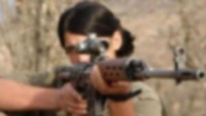 PKKlı kadın teröristten korkunç ifadeler