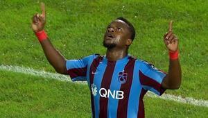 Trabzonsporda şok gelişme