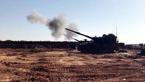 PYD köye havanla saldırdı: 5 ölü