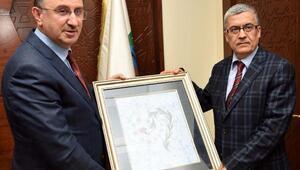Bursa'da bin kişiye istihdam sağlayacak yatırım