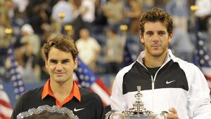 Del Potrodan Federere övgüler: Başkası için sabah 5te kalkmazdım...