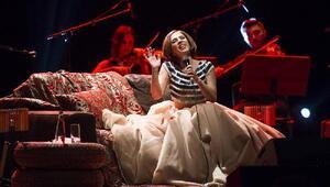 Sertab Erener akustik konser turnesine çıkıyor