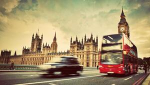 Kirli hava Londra'da yılda 40 bin can alıyor