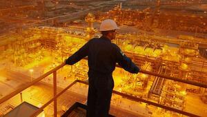 Dev şirketin satışında Saudi Aramco öne çıkıyor