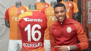 Rodrigues: G.Sarayda oynuyorsan, şampiyon olmalısın