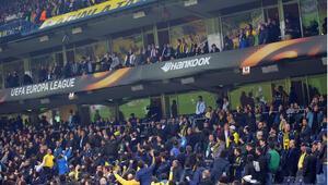 Rus Spiker:Fenerbahçeli taraftarlar bir şeye tepki gösteriyor ama anlamadım